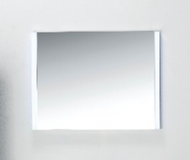 "George LED Mirror 32"" x 26"""
