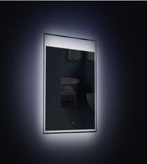 """Slim LED Mirror 24"""" x 24"""""""