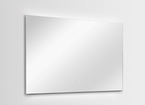 Spring Mirror - Aurora Series LED Mirror 31*22