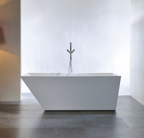 "Aza 67"" Freestanding Bath Tub"