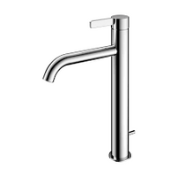 TOTO GF Single-Handle Faucet - 1.2 GPM - Vessel Chrome