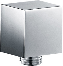 Royal Shower Elbow Chrome