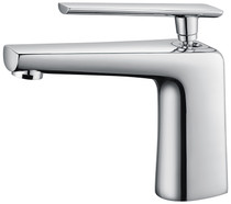 Royal Houston Single Handle Faucet Chrome