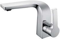 Royal Kingston Single Handle Faucet Chrome