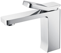 Royal Arlington Single Handle Faucet Chrome