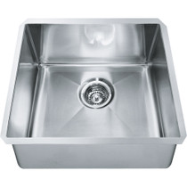 Franke Techna Undermount Kitchen Sink TCX110-18