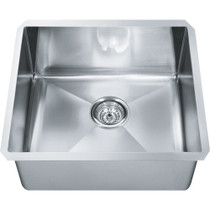 Franke Techna Undermount Kitchen Sink TCX110-21