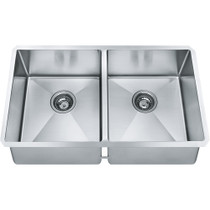 Franke Techna Undermount Kitchen Sink TCX120-29