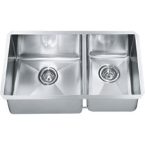 Franke Techna Undermount Kitchen Sink TCX160-24RH