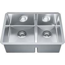 Franke Techna Undermount Kitchen Sink TCX160-24LD