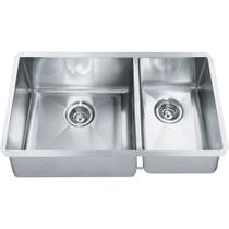 Franke Techna Undermount Kitchen Sink TCX160-29RH
