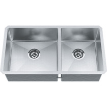 Franke Techna Undermount Kitchen Sink TCX160-31RH