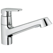 "Grohe Europlus Single-lever sink mixer 1/2"" Chrome Finish"