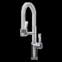 Rubi Sakai Single Lever Professional Style Kitchen Faucet Chrome - RCH91D2SWCC