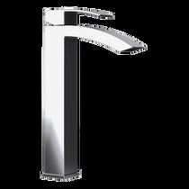 Rubi Fall Raised Single Lever Washbasin Faucet No Drain Chrome