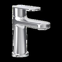 Rubi Myrto Single Lever Washbin Faucet No Drain Chrome