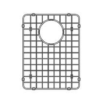 """Rubi 11 7/8"""" x 15 13/16"""" Stainless Steel Grid"""