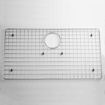 """Rubi 29 9/16"""" x 15 7/8"""" Stainless Steel Grid"""