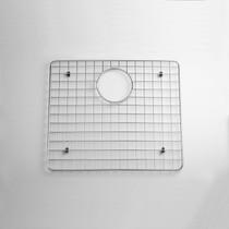 """Rubi 18 9/16"""" x 15 7/8"""" Stainless Steel Grid"""