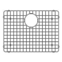 """Rubi 21 1/4"""" x 16 3/4"""" Stainless Steel Grid"""