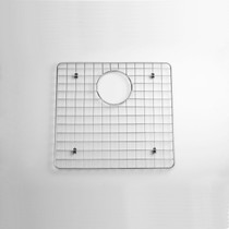 """Rubi 16 9/16"""" x 15 7/16"""" Stainless Steel Grid"""
