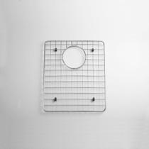 """Rubi 13 1/8"""" x 15 3/8"""" Stainless Steel Grid"""