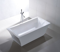 "Berlin 67"" Freestanding Bath Tub"