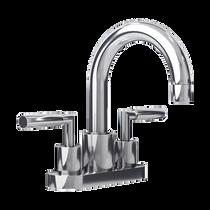 "Rubi Dana 4"" c.c. Washbasin Faucet Chrome"