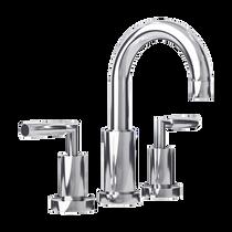 "Rubi Dana 8"" c.c. Washbasin Faucet Chrome"