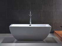 """Rio Freestanding Bath Tub 67"""""""