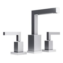 "Rubi Jawa 8"" c.c. Washbasin Faucet Chrome"
