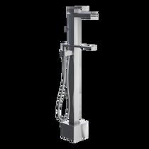 Rubi Kali Freestanding Bathtub Faucet Chrome