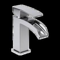 Rubi Kaskad Single Lever Washbasin Faucet No Drain Chrome