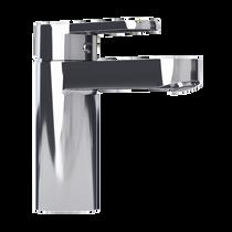 Rubi Uno Single Lever Washbasin Faucet with Drain Chrome