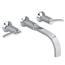 American Standard Boulevard Wall Mounted Sink Faucet