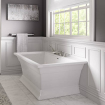 """American Standard Town Square S 68"""" x 36"""" Freestanding Tub"""