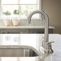 American Standard Colony PRO Bar Sink Faucet Polished Chrome