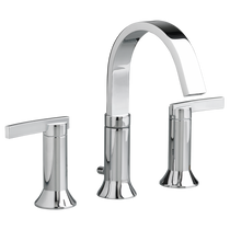 American Standard Boulevard Widespread Faucet Polished Chrome