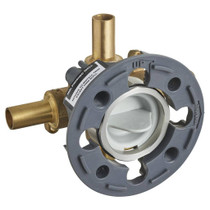 American Standard Flash Shower Rough-in Valve with Stub-Outs