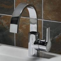 American Standard Fern Monoblock Faucet 1.0 gpm/3.8L/min Polished Chrome