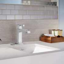 American Standard Townsend Monoblock Faucet Polished Chrome