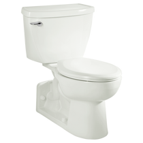 American Standard Yorkville 1.6 gpf Elongated Pressure Assisted Toilet