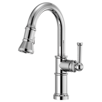 Brizo Artesso Pull-Down Prep Faucet