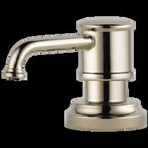 Brizo Artesso Soap/Lotion Dispenser