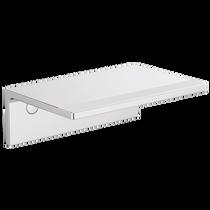 Brizo Kintsu Toilet Paper Holder Utility Shelf