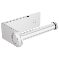 Brizo Kintsu Open Post Toilet Paper Holder