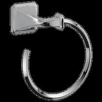 Brizo Virage Towel Ring