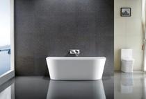 "Medina 55"" Freestanding Bathtub"