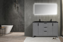 "Giulia 60"" Bathroom Vanity"