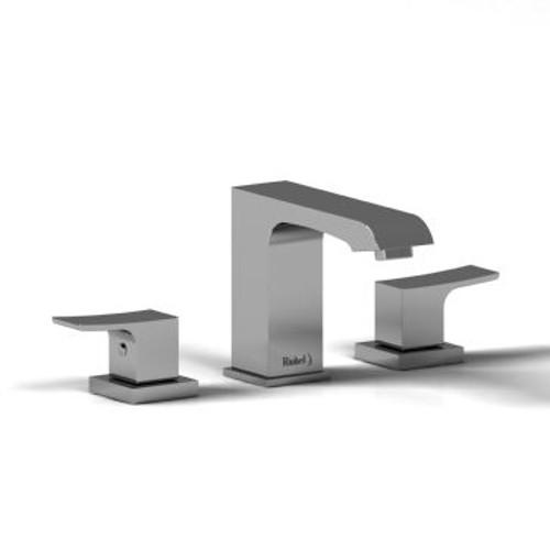 "Riobel Zendo 8"" lavatory faucet Chrome"